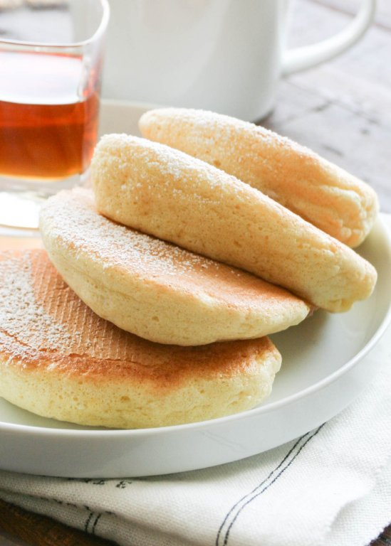 The culinary tribune japanese souffle pancakes br 29 ccuart Choice Image